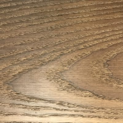 Close up of ash flooring