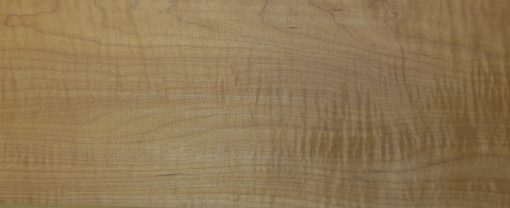 Hard Curly Maple - Grade 4a