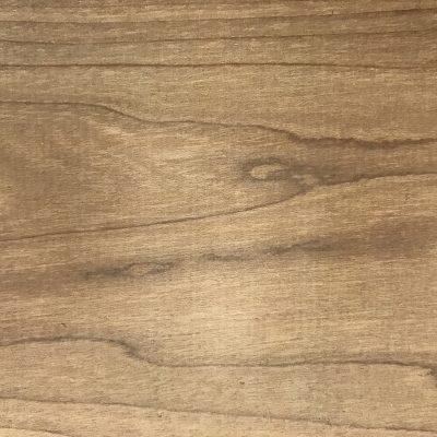 Close up of birch flooring