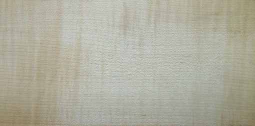 Quarter Sawn Maple