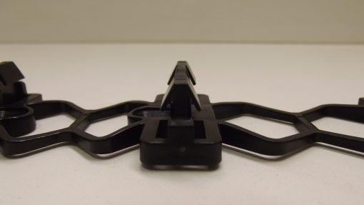 Close up of Snap-to-it clips